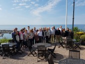 Second AGENTA Project Meeting in Sweden -