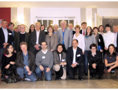 Kick Off Meeting in Vienna -