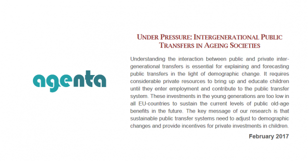 AGENTA Policy Brief No. 4