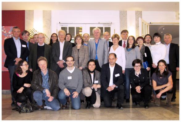 The AGENTA Consortium