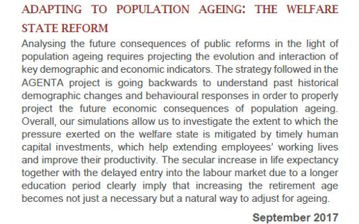 AGENTA Policy Brief No. 6